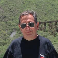 Carlos Raul User Profile