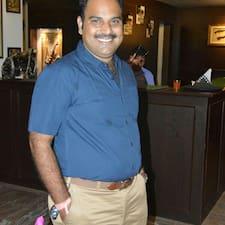 Profil utilisateur de Kamlendra