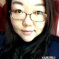 Perfil de usuario de Jihyang