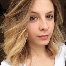 Lydie - Uživatelský profil