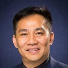 Profil korisnika Kevin Chau
