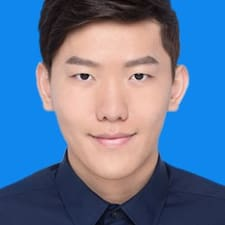 文彬 User Profile