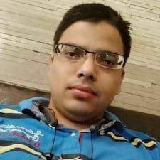 Manoj Prasadさんのプロフィール
