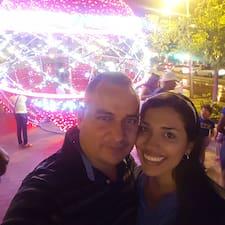Jessica Paola User Profile