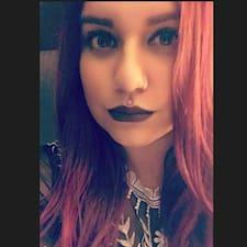 Natasha님의 사용자 프로필