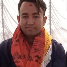 Perfil de usuario de Ganesh