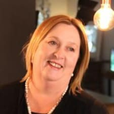Notandalýsing Cheryl Hedgcock