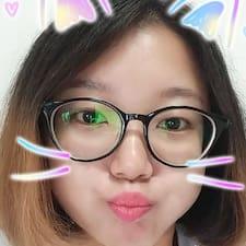Profil utilisateur de 美丽