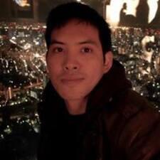 Hsi Wen User Profile