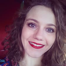 Profil utilisateur de Amélia Cristina