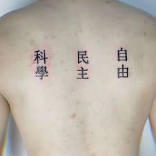 彦祖 felhasználói profilja