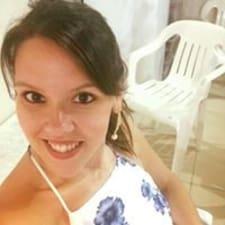 Marcella - Uživatelský profil