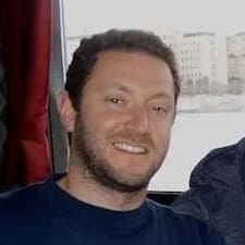 Yair User Profile