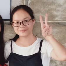奇树 felhasználói profilja