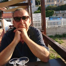 Gebruikersprofiel Dominique