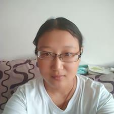 Profil utilisateur de 晓平