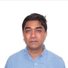Asim User Profile