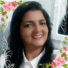 Henkilön Margarita Isabel käyttäjäprofiili