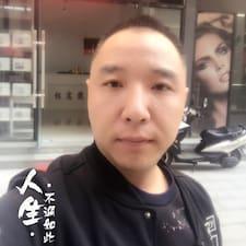 伟强 User Profile
