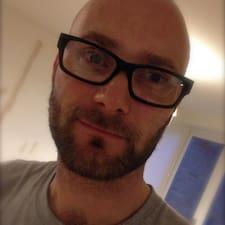 Profil utilisateur de Antony