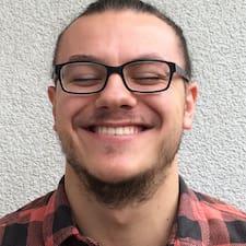 Winfried User Profile