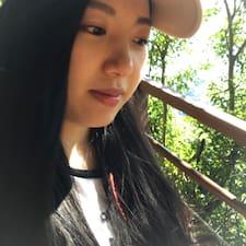 怡萱さんのプロフィール