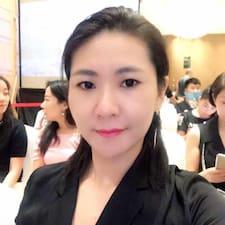 Wenyan User Profile