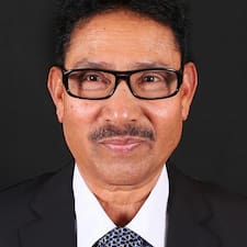 Profilo utente di Niranjan