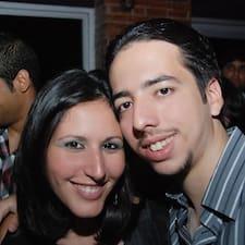 Rafael Eduardo felhasználói profilja