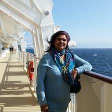 Radhika - Profil Użytkownika