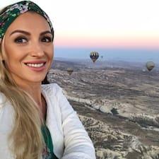 Foto de perfil de Nadine