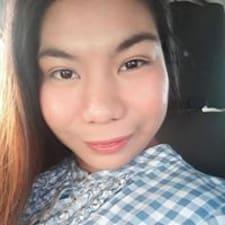 Profil Pengguna Mary Elizabeth