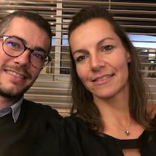 Aymeric Et Jennifer felhasználói profilja