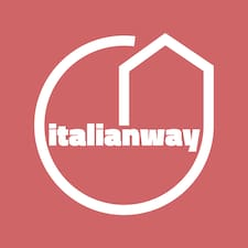 Perfil do utilizador de Italianway Liguria