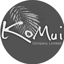 KoMui User Profile
