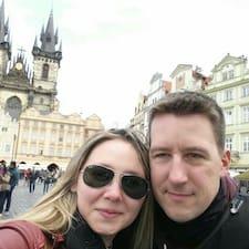 Björn & Xenia Brukerprofil