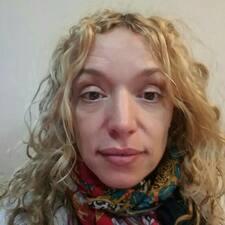 Profil Pengguna Romina