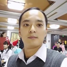 Профиль пользователя 绪宁