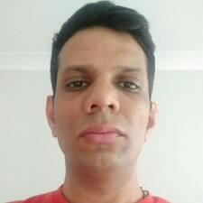 Tusharさんのプロフィール