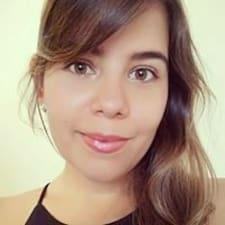 Maritza Brukerprofil