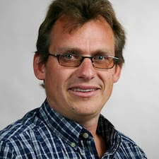 Gebruikersprofiel Gert Frølund