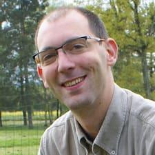 Cédric Brugerprofil