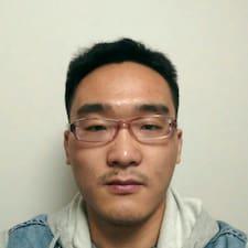 Profil utilisateur de 敬浩