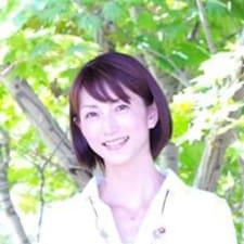 Profil Pengguna Yoshie
