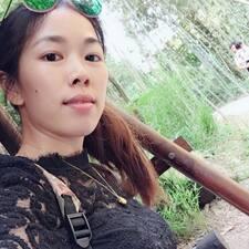 Profil utilisateur de 燕秋