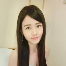 Nutzerprofil von Meiyan