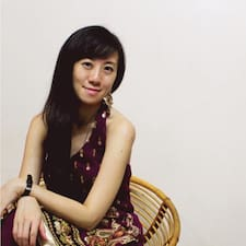 Pao Ying Brugerprofil