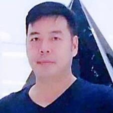 Profil utilisateur de 路军锋