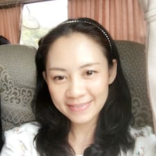 Profil utilisateur de Eunice
