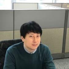 Profil Pengguna Yongsu
